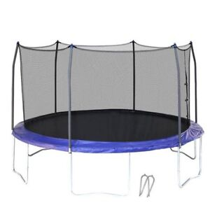 12ft Replacement Trampoline mat and springs