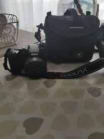Nikon coolpix digital camera new!!
