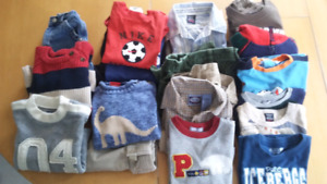 Boys Clothing Lot 12 - 18 months