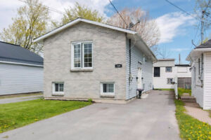 1 Bedroom Fully Finished Basement Apartment