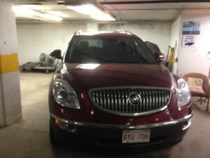 2010 Buick Enclave SUV, AWD, full equipped 7 seater