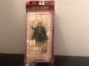 Lord Of The Rings-Figurine-Frodo