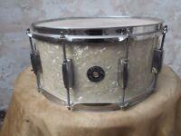 Gretch Catalina Club snare drum