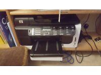 HP OfficeJet Pro 8500 Wireless Printer/Scanner/Copier