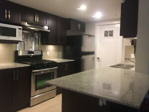 Squamish downtown condo - 2 bedroom + den, available September
