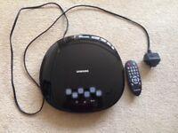 Samsung DVD H1080/XEU player