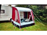 Outdoor Revolution Porch Awning Pro 200