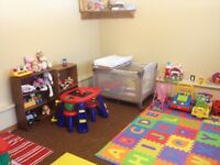 Childcare, Flexible Hours