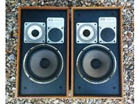 Wharfedale Linton 3XP (vintage 3 way speakers)