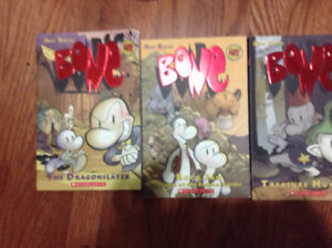 Bone books for sale