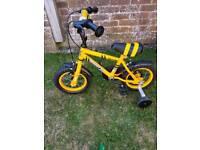 Apollo Digby Bike