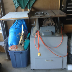 General Electric Table Saw