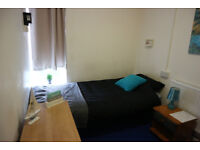 room withing shared house to let for £65pw most bills inclusive of rent.