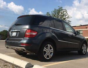 2011 Mercedes-Benz ML350 Bluetec -Luxury Comfort Fuel Economy