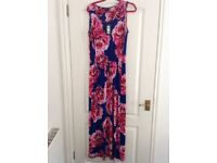 Ladies dresses selection