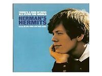 Herman's Hermits There's a Kind of Hush all over the World