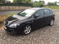 2010 Seat Leon 1.6 only *62k*