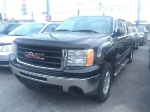 2009 GMC Sierra 1500 SLE  NEVADA 4x4 crew cab loaded