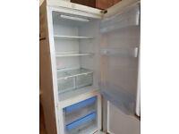 Indesit fridge freezer in good condition