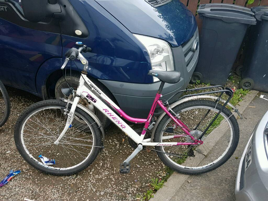 3 bikes for sale 20 pound eachin County AntrimGumtree - 20 pounds each our 3 bikes for 50 pounds .. selling cheap as upgrading .. all working perfect .. adult out kids .. 07747380806