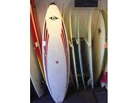 Bic surfboard