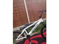 BMX school bike Sport tyre jump bike