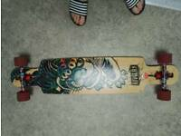 Two Skateboards