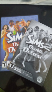 Sims 2 (Double Deluxe)