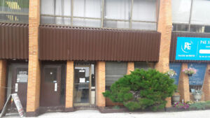 Commercial condo for sale
