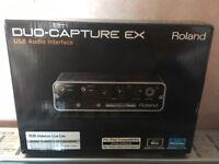 Duo - Capture EX USB
