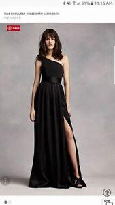 Vera Wang Dress Sz 8