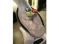 Excellent condition 4moms® mamaRoo