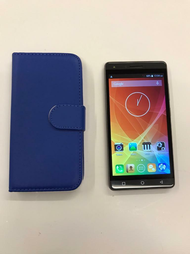 Android phone Dual SIM card Unlockedin Peterborough, CambridgeshireGumtree - Android phone Dual SIM card Unlocked to any network 5 inch screen, Running Android 6.0 8Gb storage 5 MP camera Comes with protective case and charger