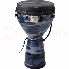"""Remo 14"""" Djembe"""