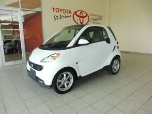 2013 smart fortwo *** GPS *** 14 700 KM *** MAGS ***