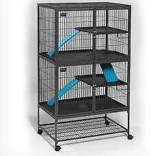 ISO: large rat cage