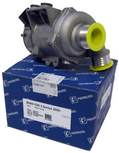 BMW N52 WATER PUMP AND FREE BOLTS - SCARBOROUGH