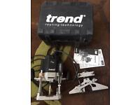 Trend router t11e