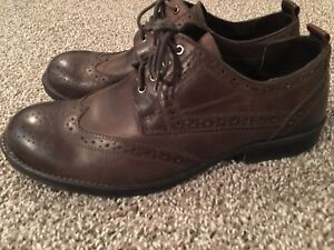 Brown Stacy Adams Shoes For Men
