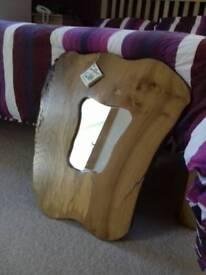 My woodcraft mirror