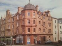 Lovely, Spacious, Excellent First Floor, high standard , Polwarth 1 Bed Flat from late August