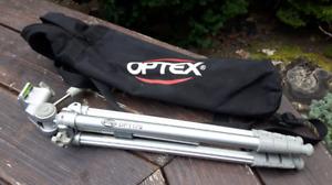 Optex tripod