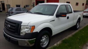 2010 Ford F-150 Pick-up