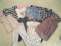 Girls age 6-7 bundle
