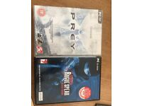 Free to collector - pc games