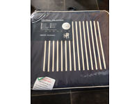 Glencrest bespoke collection seat cushions - new in pack