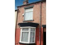 Looking for a new house to rent? 3 bedroom house for rent in S5 now available. Just £500pcm!