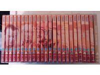 John Wayne Classic Collection DVD'S
