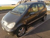 For sale mercedes benz A 1.7 diesel