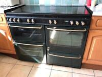 Range cooker Free to Collector